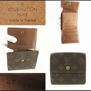 Louis Vuitton Bags - 🌼Portefeuille Elise Wallet🌼( for repair)